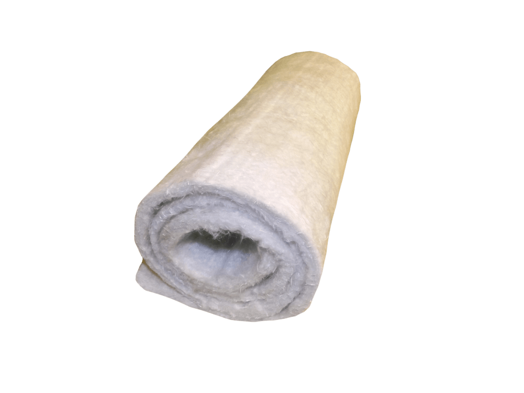 Fiberglass blanket international steel wool inc for Steel wool insulation