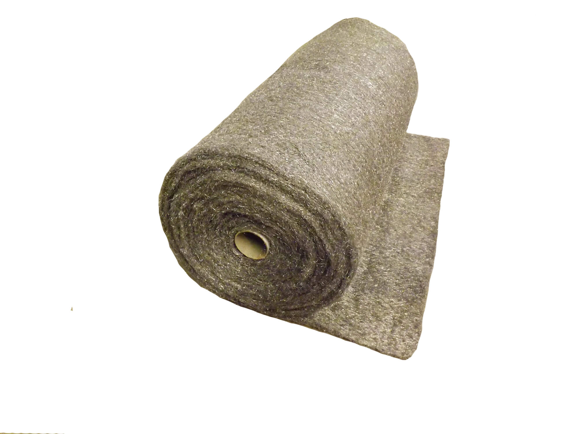 5 international steel wool inc for Steel wool insulation