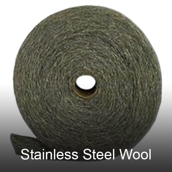 International steel wool international steel wool inc for Steel wool insulation