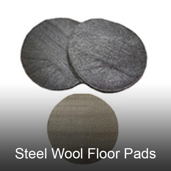 Floor Pads And Polishing Discs