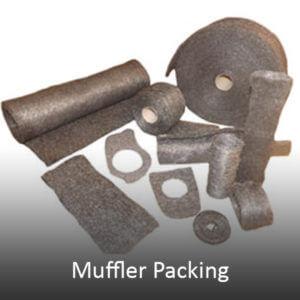 Muffler Packing